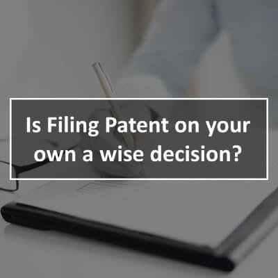 Filing Patent