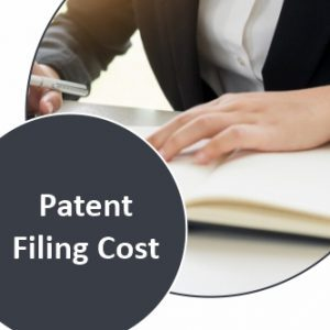 Patent Filing Cost