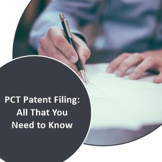 PCT Patent Filing All That You Need To Know