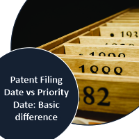 Patent Filing Date vs Priority Date