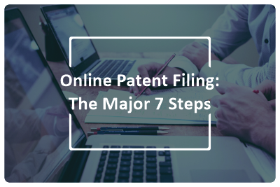 Online Patent Filing