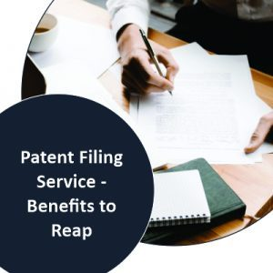 Patent Filing Service
