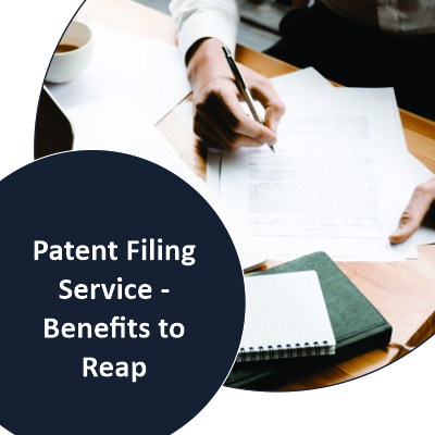 Patent Filing Service